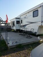 2005 terry fifth wheel trailer
