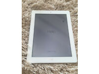 iPad 4th generation 32GB