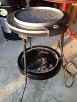 Sanyo electric grill