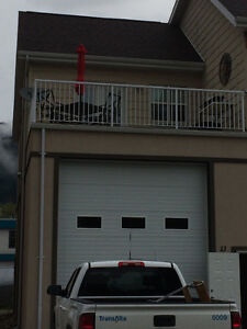 STUDIO CONDO IN SICAMOUS