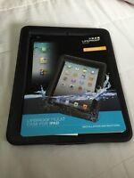 Lifeproof nüüd Case for iPad 3/4