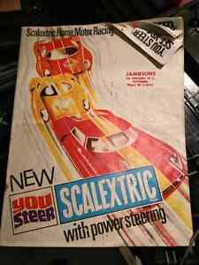 Scalextric.  Vintage slot car Kitchener / Waterloo Kitchener Area image 7