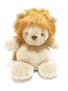 """RORY THE LION"" STUFFED ANIMAL - EXCEL. COND."