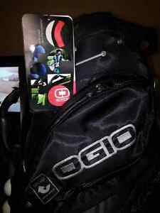 Brand New Ogio Sultan II Golf Bag  (WILLING TO  NEGOTIATE) Regina Regina Area image 1