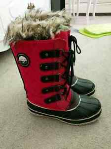 Alpinetek Winter Boots