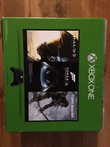 Xbox one gears of war bundle for trade / sale