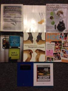 Fleming Textbooks