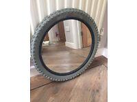 Lovely Bike Tyre Style Mirror