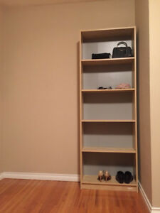 Shelf unit, indoor