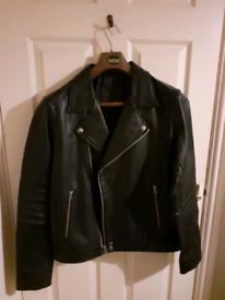 Biker jacket, Next, adult medium