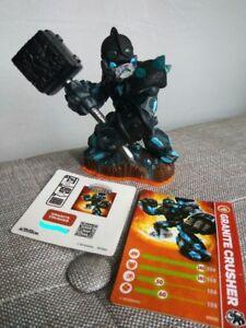 Rare Skylanders Giants Granite Crusher - Target Store Exclusive