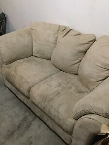 7 year old, Love seat from Leons