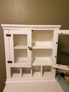 Medicine cabinet $45.00