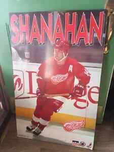 Wooden Redwings poster