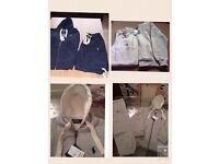 Ralph Lauren teenagers full tracksuits set hoodies & joggers £30 set cotton