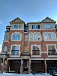 BRAND NEW 4 BEDROOM  TOWNHOUSE FOR RENT