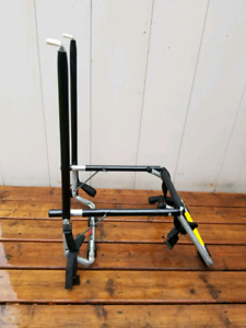 Allen Bike Rack Holds up to 4 Bicycle