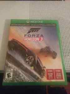 Forza Horizon 3 10/10 condition