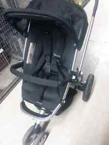 Quinny Buzz stroller West Island Greater Montréal image 1