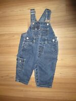 BABY BOYS JEANS - SIZE 6 to 12 MONTHS - $4.00 for BOTH
