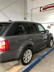 2007 Range rover sport HSE only 9,995.00