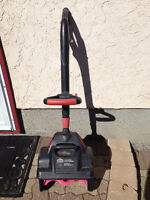 Job Mate 7A Electric Snow Thrower