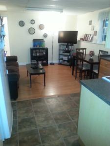All inclusive 2-bedroom in Skyline Acres available Nov 1st