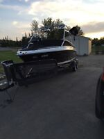 2009 Monterey 194fs Low hrs!!! Need gone