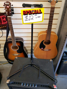 New Guitar Stands