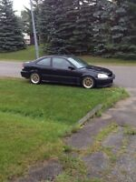 98 CIVIC TRADE FOR TRUCK