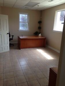 OFFICE FOR RENT OAKVILLE ALL INCLUSIVE