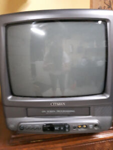 Small TV & Children's VHS Movies