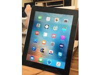 iPad 64gb with cellular network
