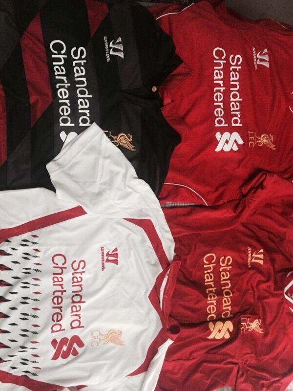 Liverpool fc Shirt Liverpool fc Shirts And