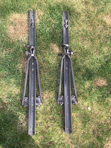 SportRack roof mount carriers