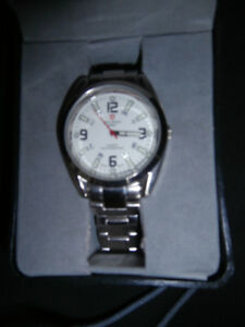 2 New Men's Watches for Sale