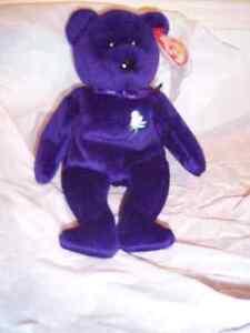 Ty Beanie Baby Princess Prince George British Columbia image 1