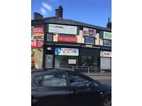 Shop to let in Bradford off Thornton road
