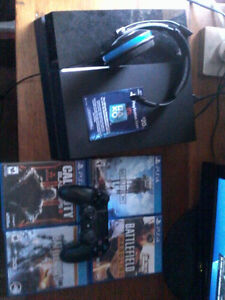 PS4 Package for sale
