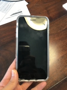 Unlocked iPhone 8 Plus Space Grey (Great Condition)