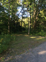 PRIME LOCATION , BUILDING LOT FOR SALE IN HUMPHREY