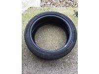 Goodride SA-07 215/45Z/R18 89W Tyre 5mm