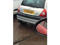 54 plate Clio for sale