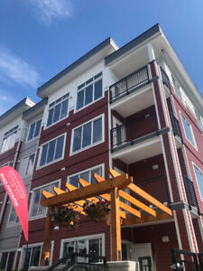 Brand new 2 bedroom apartments!! In a new 4 story building