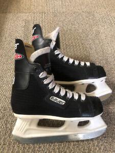 Bauer ice skates Junior Size 2