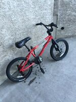 "18"" Hoffman BMX for $200!!!"