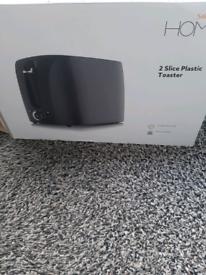 Siansburys toaster