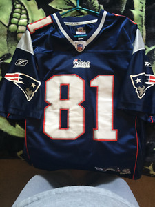 Assorted NFL Football Jerseys Authentic 40$ Each