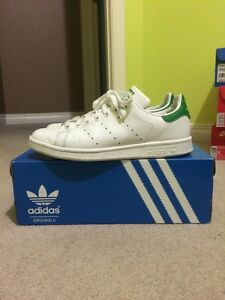 Men's Stan Smith Sz 8