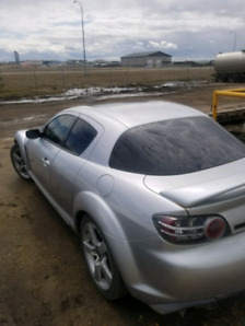 2006 mazda rx8, new engine need gone asap